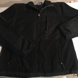 Black free country jacket